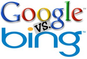 Google Adwords vs Bing Ads