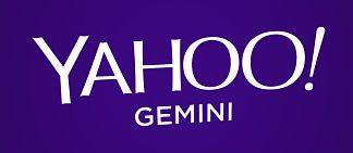 Yahoo Gemini Logo