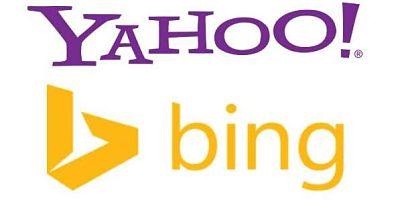 Yahoo Bing Search Partnership