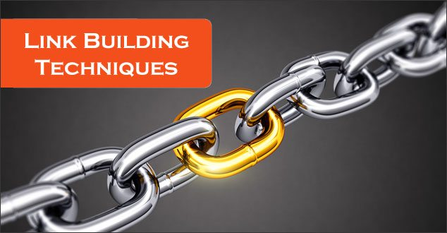 Link Building Techniques Strategies for Ecommerce Sites