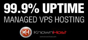 knownhost vps promo